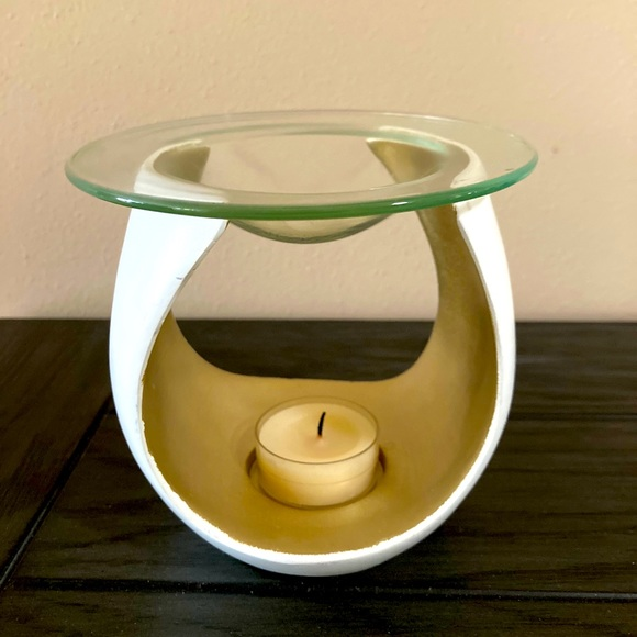PartyLite Fragrance Warmer